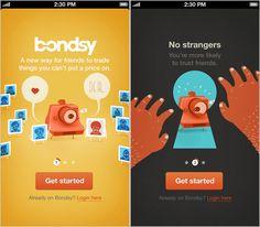 1 | Could Bondsy Become eBay For The Instagram Era? | Co.Design: business + innovation + design