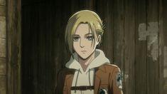 Attack On Titan Eren, Attack On Titan Ships, Mikasa, Female Titan, Annie Leonhart, To Love Ru, Minor Character, Lost Girl, All Anime