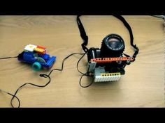 In this video I show my LEGO remote focus control system. Lego Mindstorms, Out Of Focus, Remote, Control System, Photos, Pictures, Photography, Change, Fotografie