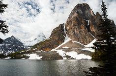 Sunburst Lake | Flickr - Photo Sharing!