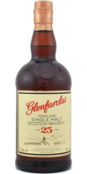 Review #2 Glenfarclas 25 43% #scotch #whisky #whiskey #malt #singlemalt #Scotland #cigars