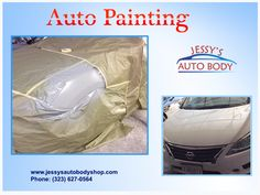 Getting your car painted is very impotent, and so is to be done by a profession. Give a visit to us and experience the best  #autopainting #services in Los Angeles. http://goo.gl/vRJAVL