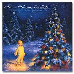 Listen To Music From Trans Siberian Orchestra Like Wizards In Winter Christmas Eve Sarajevo More Find The Latest Tracks Als And Images