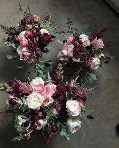 WEBSTA @ splendor_of_eden - Bouquets are done  onto centerpieces today