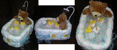 cute diaper idea