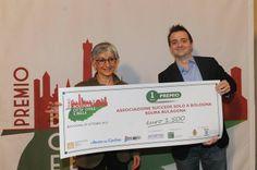 1° classificato al Premio Città Civile e Bella 2014