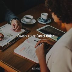 Start the week off right and get productive at one of Durban's best co-working destinations - The Corner Office