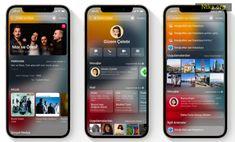 iOS 15 ile gelen tüm yenilikler! - Mobil Teknoloji - Yaşam ve Teknoloji bLoGu Ios, Iphone