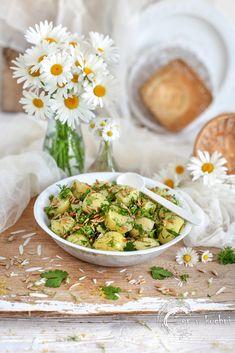 Simply Recipes, Kimchi, Fresh Rolls, Healthy Recipes, Healthy Food, Salads, Chili, Ethnic Recipes, Blog