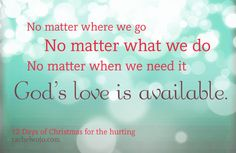 Simple thought for the month of Love.