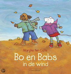 Boek: Bo en Babs in de wind Winnie The Pooh, Disney Characters, Fictional Characters, Babe, Winter, Kids, Photo Storage, Books To Read, Clouds