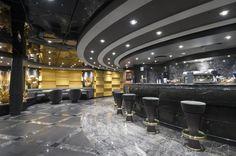 MSC Preziosa, MSC Yacht Club - Top Sail Lounge