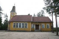 Liedenpohjan kirkko