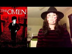 The Omen (1976) - Movie Review (Day 12) - YouTube