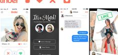 These are the best times to find a date on Tinder and OkCupid