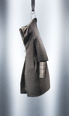 HERNO :: International Clothing :: ヘルノ :Curly Coat