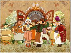 Hát te hol jársz erre, ahol a ...... se jár?Mivel egészíthető ki a kérdés? Mtv, Beautiful Fairies, Ancient Symbols, Jaba, Hungary, Fairy Tales, Character Design, Animation, History