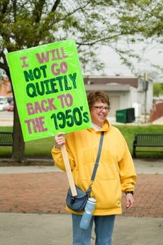 Photo from the Unite Against the War of Women Rally in Iowa