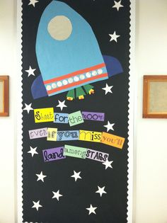 Teaching Blog Addict: Come Tour My Classroom! Use for Rocket Letters and Numbers