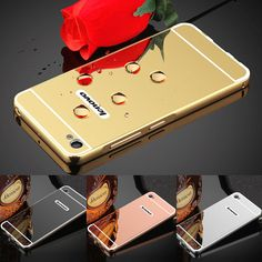 For Lenovo Vibe Shot Z90, Luxury Mirror Metal Aluminum Bumper Frame Case For Lenovo Vibe Shot Z90 S90 P70 Mirror PC Back Cover #>=#>=#>=#>=#> Click on the pin to check out discount price, color, size, shipping, etc. Save and like it!