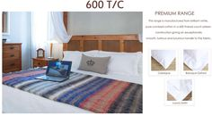 600 T/C Linen