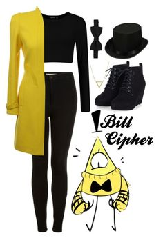 """Bill Cipher 