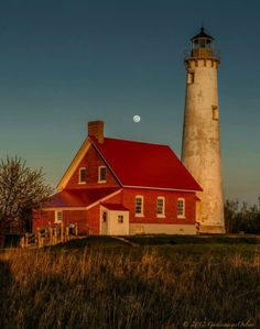 The lighthouse in Debbie Macomber's Cedar Cove is iconic. Make sure you watch the premiere on Sat. July 20 8p/7c on the Hallmark Channel