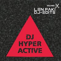 DJ Hyperactive - Wide Open (Len Faki DJ Edit) by Figure.Official on SoundCloud