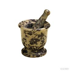 Tools & Accessories - Gorara Mortar And Pestle $11.00