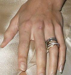 Trinity Wedding Bands 36 Marvelous Katie holmes wedding ring