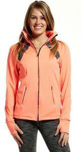Women's Zara Stylized Jacket