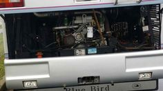 1993 Used Blue Bird Wanderlodge Wb40 Class A in Kentucky KY.Recreational Vehicle, rv, 1993 Blue Bird Wanderlodge Wb40 , Blue Bird Wanderlodge WB40, 500 HP Detroit Diesel Turbo 8V92TA, 109,000miles with 2661 hours, Allison 5 speed, 15KW Power Tech Diesel Generator with 1538 hours, GVWR 47,000. These are the finest and only completely USA made motor coaches and is the most desirable year and model. The presidents and celebrity coach of the time. Formal written appraisal within last 90 days…
