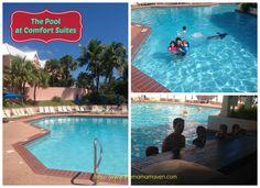 Atlantis Resort on Paradise Island, Bahamas on a Budget? It's Possible with Comfort Suites | The Mama Maven Blog | #familytravel  #AtlantisResorts