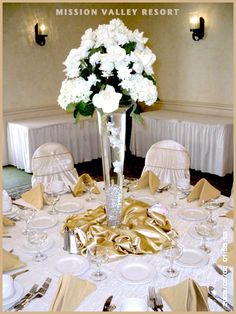 San Diego - Affordable Business Events, Weddings and Banquet Halls at the Mission Valley Resort