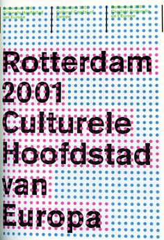 Experiential city of Rotterdam