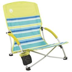 Your throne awaits. Check our our new chairs and save 20%! Use code SitBack20 on the cart page. #CampingChairs #BeachChairs