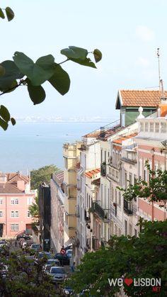 Lapa, Lisboa.