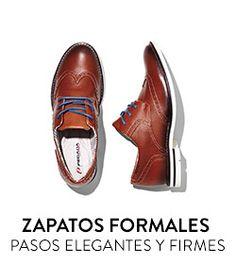 Zapato Casual VanRoy Casual Azul Oscuro - Compra Ahora | Dafiti Colombia