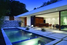 Artwork of Get To Know More About Swimming Pool Designs