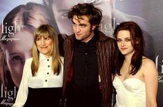 Twilight premiere in Germany 12/6/08