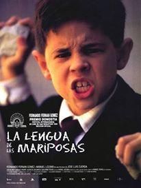 A Língua das Mariposas (1999)