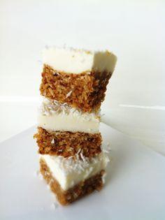 Vegan Lemon Coconut Cheesecake Bites (No-Bake)