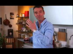 Kevin Dundon is an award-winning Irish celebrity chef, television personality and author. Kevin says he could never tire of a plate of Shepherds pie and in h. Irish Recipes, Tart Recipes, Cooking Videos, Food Videos, Kevin Dundon Recipes, Irish Roots, My Heritage, Omelette, Quiches