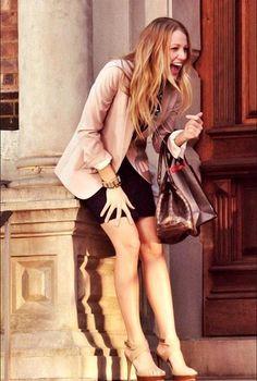 blake lively ブレイクライブリー gossip girl ゴシップガールの画像 プリ画像