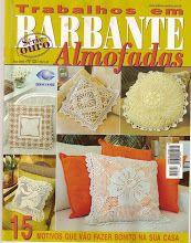 Trabalho em Barbante 02 Almofadas - Raquel Sa - Picasa ウェブ アルバム