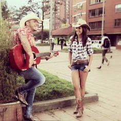 """Faltan 6 dias para el lanzamiento oficial del videoclip """" Te Toca Perder """" #norteño #popular #colombia #lavozcolombia"""