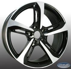 """20"""" NEW RS7 STYLE WHEEL RIMS FIT AUDI A4 A5 A6 A7 A8 S4 S5 S6 S7 RS4 Q5 5453 BM #STUTTGART"""