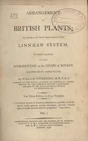 Linnaean System