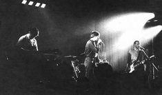 Joy Division Kantkino, Berlin, 1980