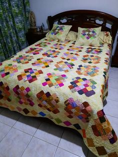 Comforters, Blanket, Bed, Furniture, Home Decor, Scrappy Quilts, Creature Comforts, Quilts, Decoration Home
